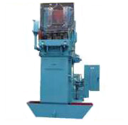 Internal Broaching Machine