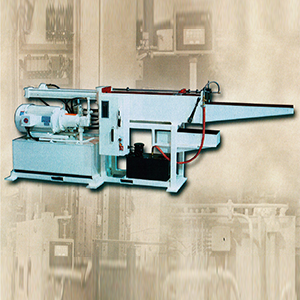 Key Mate Broaching Machine