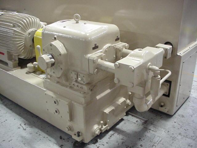 oilgear pump